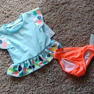 9 month swim suit